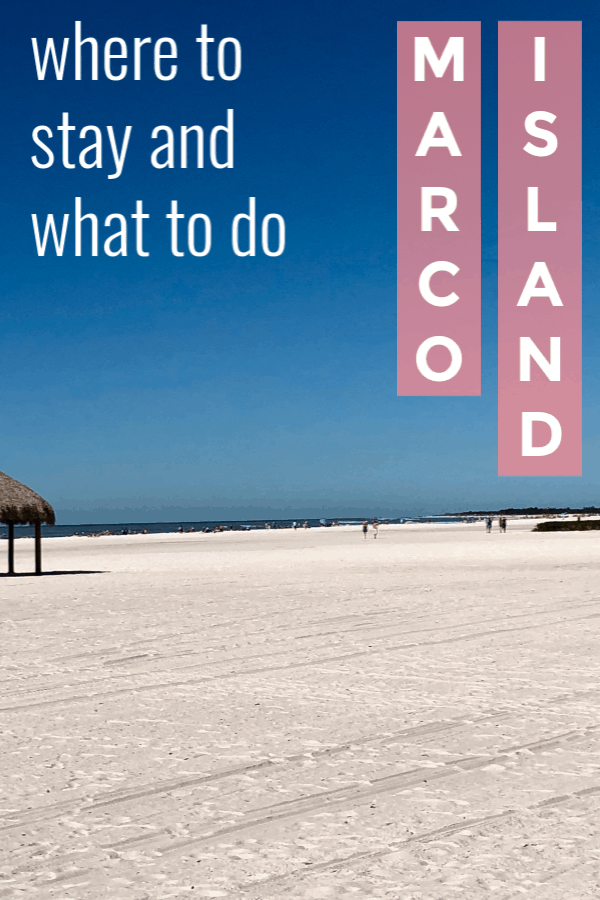 Marco Island The JW Marriott