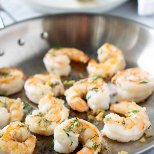 Easy Garlic Butter Shrimp Recipe Ready In 10 Minutes Jz Eats,Thin Chicken Breast Recipes Healthy