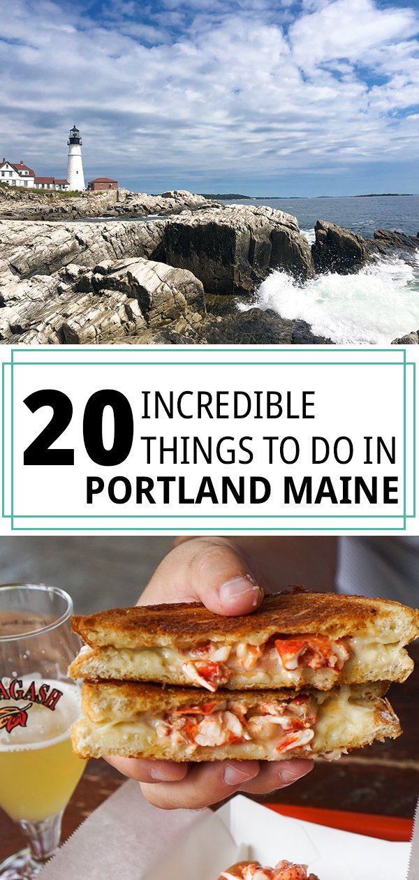 things to do in portland maine pinterest long pin