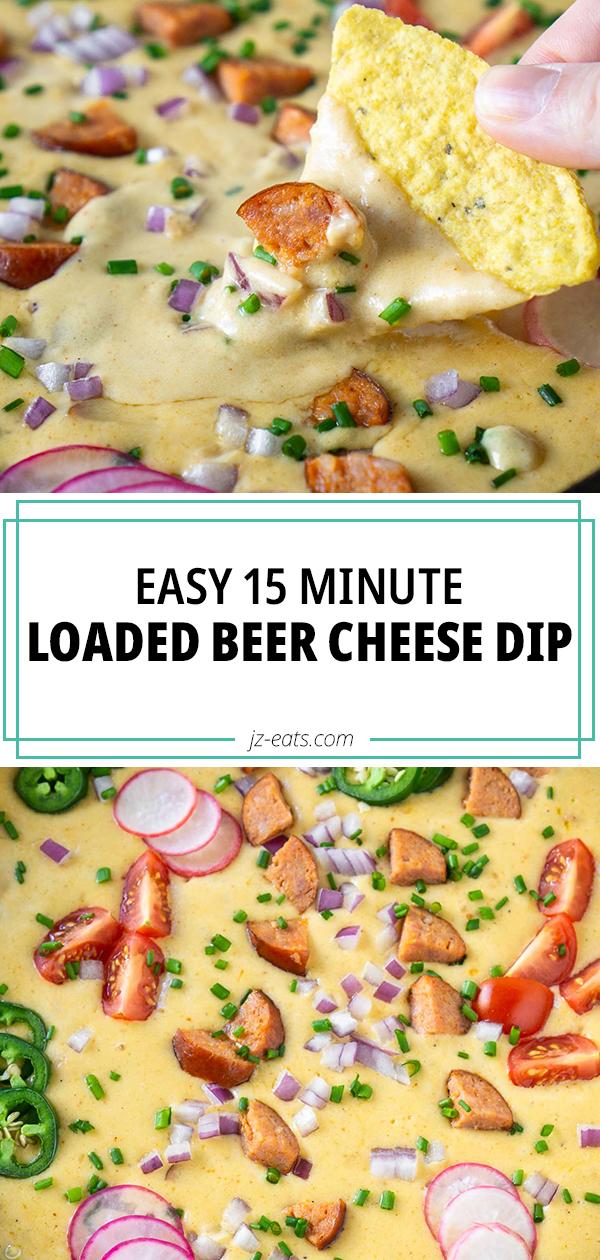 beer cheese dip pinterest long pin