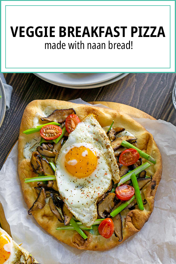 breakfast pizza pinterest short pin