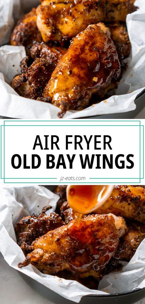 old bay wings pinterest long pin