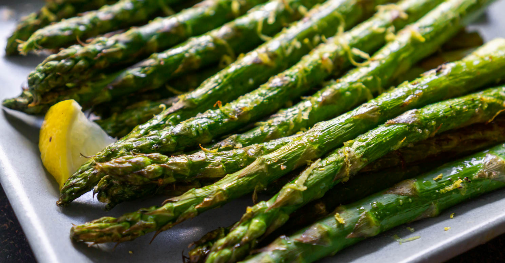 Best Air Fryer Asparagus   Ready In 10 Minutes