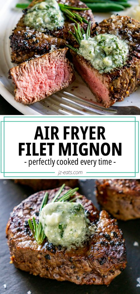 filet mignon pin