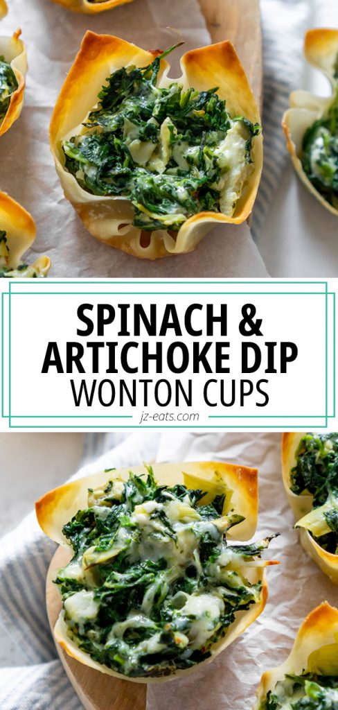 spinach and artichoke dip pin