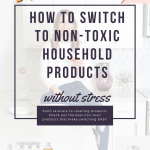 non-toxic products pin
